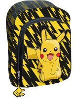 Pokemon - Pikachu Backpack