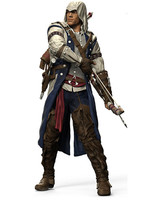 Assassin's Creed - Connor - Color Tops
