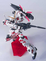 HGUC RX-0 Unicorn Gundam Destroy Mode - 1/144