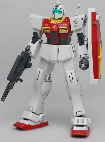 HGUC RMS-179 GM II - 1/144
