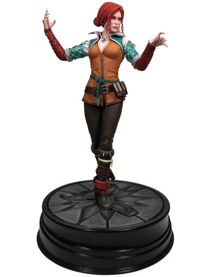 Witcher 3 - Triss Merigold Statue - 20 cm