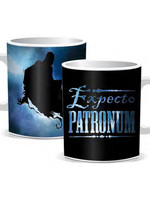 Harry Potter - Patronus Heat Change Mug