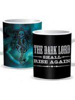 Harry Potter - Dark Mark Heat Change Mug