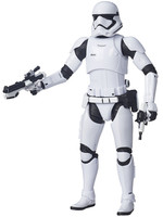 Star Wars Black Series - First Order Stormtrooper