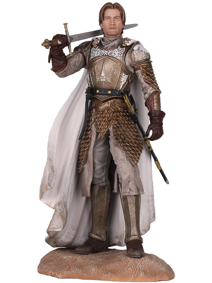 Game of Thrones - Jaime Lannister Figure