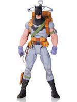 DC Designer - Survival Gear Batman - Greg Capullo