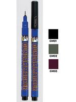 Gundam Marker - Panel Line Marker