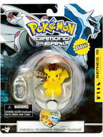 Pokemon - Diamond and Pearl Keychain Pikachu