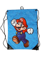Super Mario - Mario Gym Bag