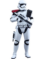 Star Wars - First Order Stormtrooper Officer MMS - 1/6