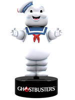 Body Knocker - Ghostbusters Stay Puft