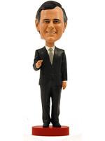 Royal Bobbles - George H.W. Bush