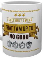 Harry Potter - I Solemnly Swear Mug