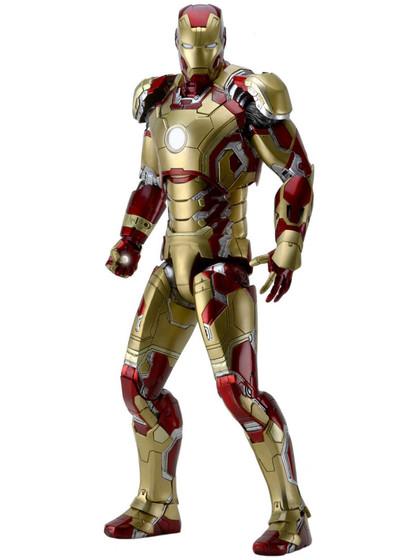 Iron Man 3 - Iron Man Mark XLII - 1/4
