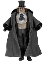 Batman - Mayoral Penguin (Danny DeVito) - 1/4