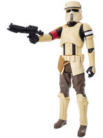 Star Wars Hero Series - Imperial Shoretrooper