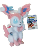 Pokemon - Sylveon Plush - 20 cm
