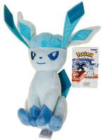 Pokemon - Glaceon Plush - 20 cm