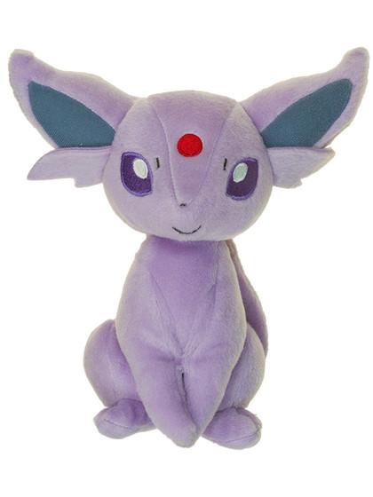 Pokemon - Espeon Plush - 20 cm