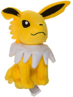 Pokemon - Jolteon Plush - 20 cm