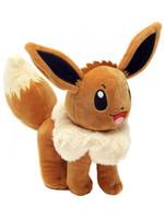 Pokemon - Eevee Plush - 20 cm