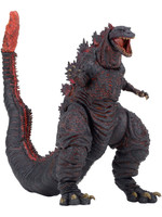 Godzilla - Shin Godzilla Head to Tail