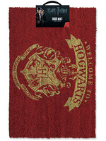 Harry Potter - Welcome to Hogwarts Doormat