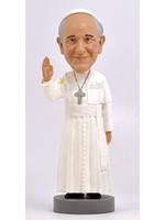 Royal Bobbles - Pope Francis