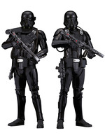 Star Wars Rogue One - Death Trooper 2-Pack  - Artfx+