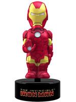 Body Knocker - The Invincible Iron Man