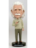 Royal Bobbles - Albert Einstein