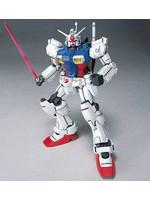 HGUC Gundam GP01 - 1/144