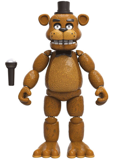 Five Nights at Freddy's - Freddy