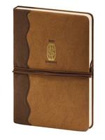 Fantastic Beasts - Newt Scamander Notebook A5
