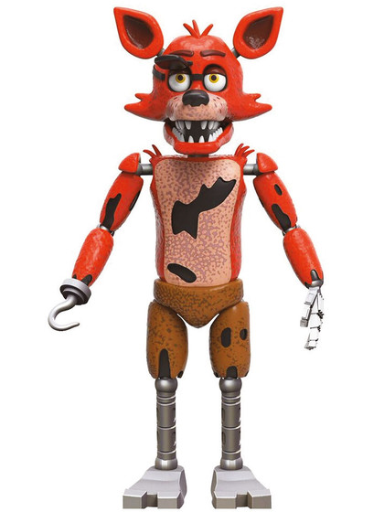 Five Nights at Freddy's - Foxy