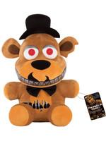 Five Nights at Freddy's - Nightmare Freddy Plush - 40 cm