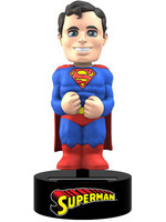 Body Knocker - Superman