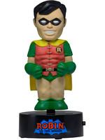 Body Knocker - Robin
