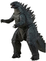 Godzilla - Godzilla 2014 Head to Tail with Sound - 61 cm