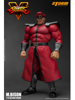 Street Fighter V - M. Bison - Storm Collectibles