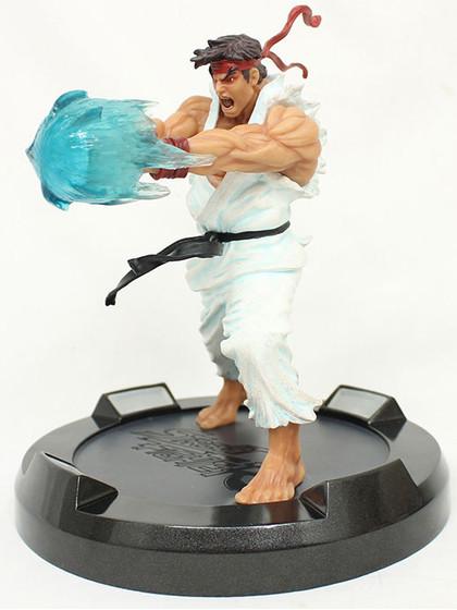 Street Fighter V - Ryu Statue