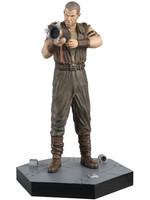 The Alien & Predator Figurine Collection - Johner