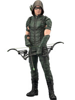DC Comics - Arrow - Artfx+