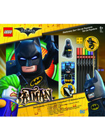 LEGO Batman - 12-Piece Stationery Set