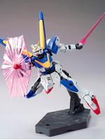 HGUC V2 Victory Two Gundam - 1/144