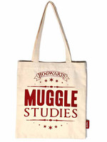 Harry Potter - Tote Bag Muggle Studies