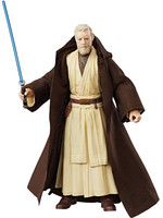 Star Wars Black Series - Obi-Wan - 40th Anniversary