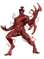 Marvel - Carnage (Marvel Now) - Artfx+