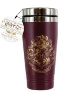 Harry Potter - Hogwarts Crest Travel Mug