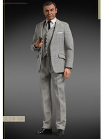 James Bond - Goldfinger James Bond (Grey Suit) - 1/6